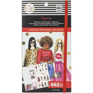 Girls Girls - Rongrong - Accessory Book