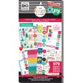 Christmas Joy - Value Pack Stickers