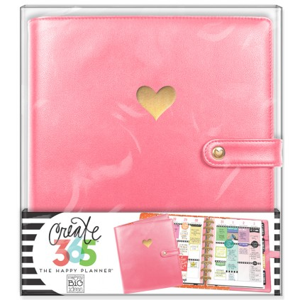 Salmon - Classic - Deluxe Planner Cover
