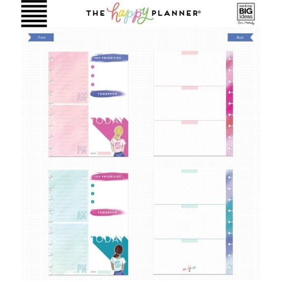 Encourager Foil - Classic Filler Paper