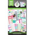 Fill In Budget - Value Pack Stickers