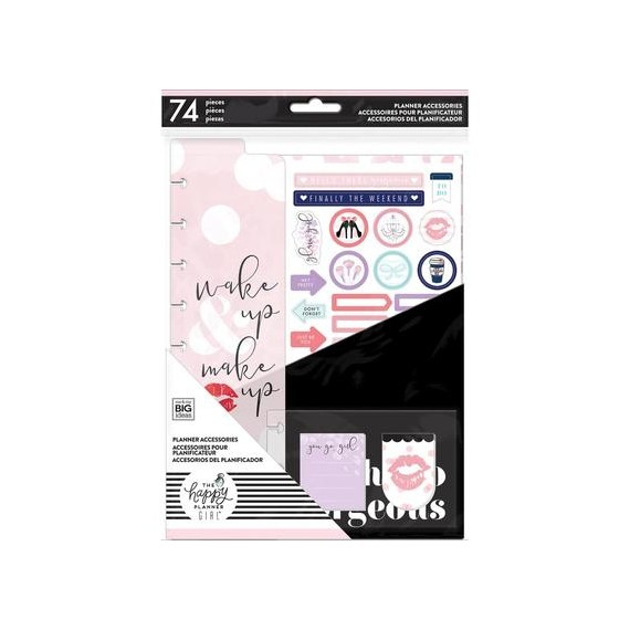 Glam Girl - Classic Accessory Pack