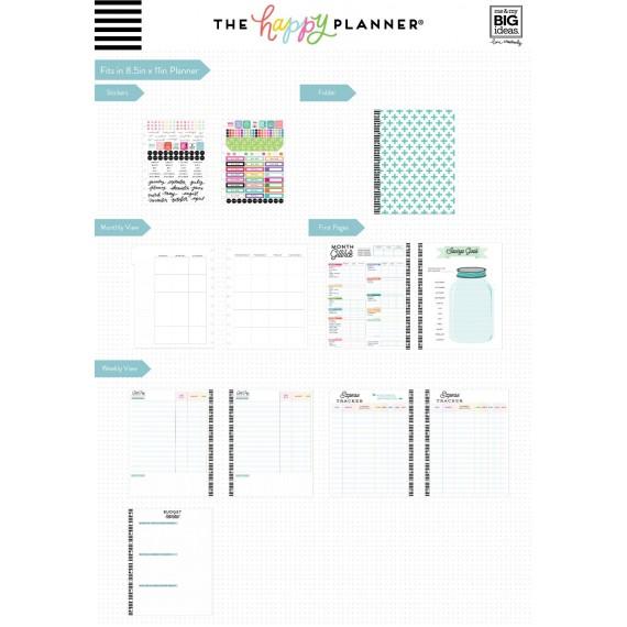 Budget - Extension Pack - BIG