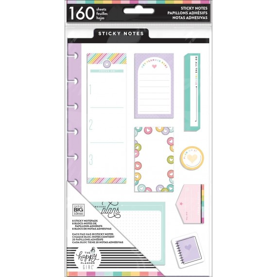Planner Babe - Sticky Notes