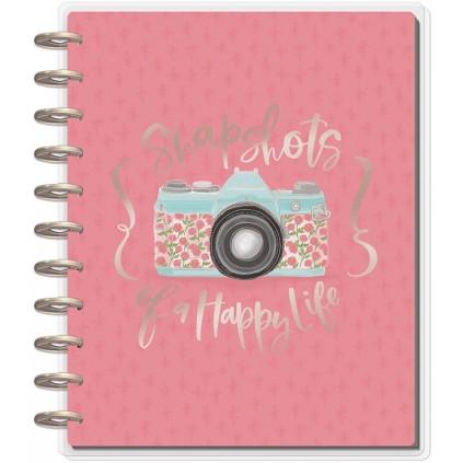 Painted Memories - BIG - DELUXE Happy Memory Keeping Planners