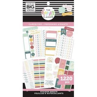 Caregiver - Value Pack Stickers