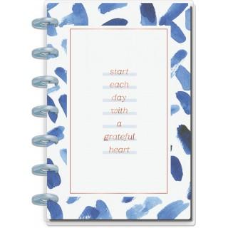 Indigo - Mini Notebook