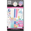 Work It Out Fitness - Value Pack Stickers