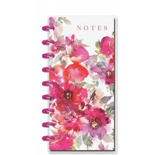 Dainty Floral - Skinny Classic Happy Notes