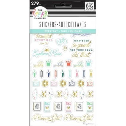 Archetypes - 5 Sticker Sheets