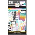 Bold School - Student Value Pack Stickers