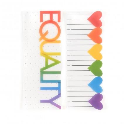 Pride - Classic Bookmarks
