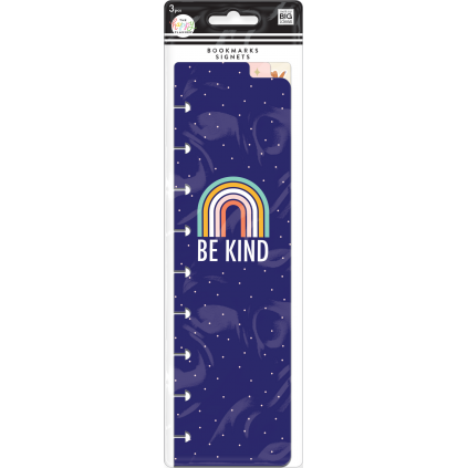 Good Vibes - Classic Bookmarks