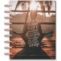 Do Not Stop - Recovery - Classic Guided Journal