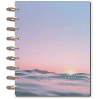 Beautiful Balance - Wellness - Undated - Classic Dashboard Happy Planner - 12 months