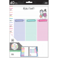 Stick Babe Plan It Out - Classic Fill Paper