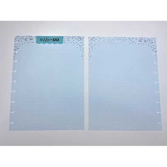 Miss Maker Foil - Classic Fill Paper