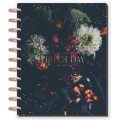Rustic Blooms - BIG - Memory Keeping Photo Journal