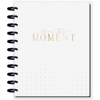 Love This Moment - BIG - Memory Keeping Photo Journal