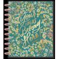 Your Big Ideas - BIG Happy Planner - vertical - 12 months