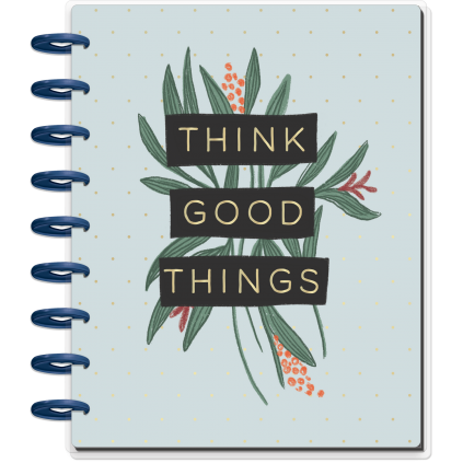 Spoonful of Faith - Classic Happy Planner - Faith - 12 month