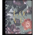 Let Love Grow - Classic Happy Planner - Vertical - 12 month