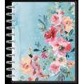 Seasonal Watercolor - BIG Deluxe Happy Planner - Vertical- 12 month