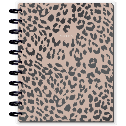 Neutral Jungle - BIG - Notebook