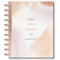 Find The Beauty - BIG - Notebook