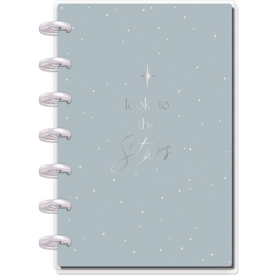 Zodiac - Mini - Notebook
