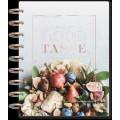 Southern Farmhouse - Classic - Recipe Organizer