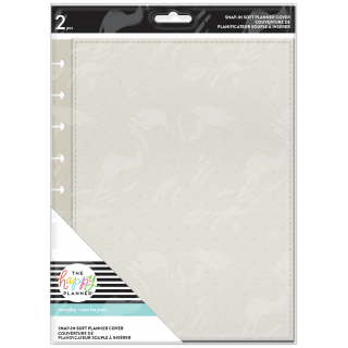 Light Neutral - Classic Snap-In Soft Covers