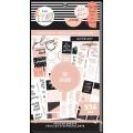 BIG Bold Blush - Sticker Value Pack