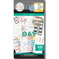 Family - Sticker Value Pack