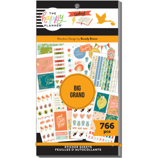 Life Is Sweet BIG - Sticker Value Pack