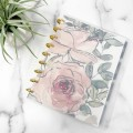 Frosted Planner Covers - Classic Full Size - Live Love Posh