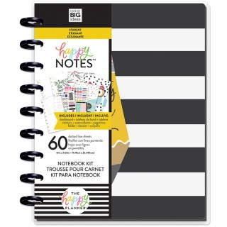Classic Happy Notes Kit - Curious Pencil